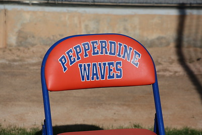 2014 Pepperdine Day 2