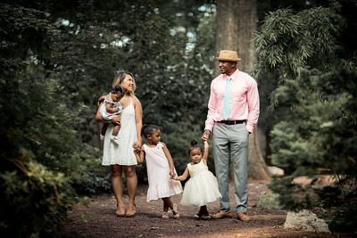 Stokes Family 2017