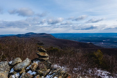 02292020 - Bear Mountain, CT