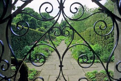 Irland - Anne's Grove Gardens