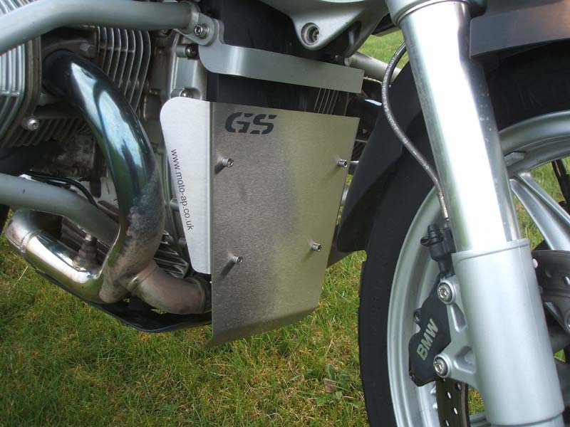 moto-ap make and sell a range of products designed to help protect your R1200GS. Products also available for the R1150GS and other BMW motorcycles. 