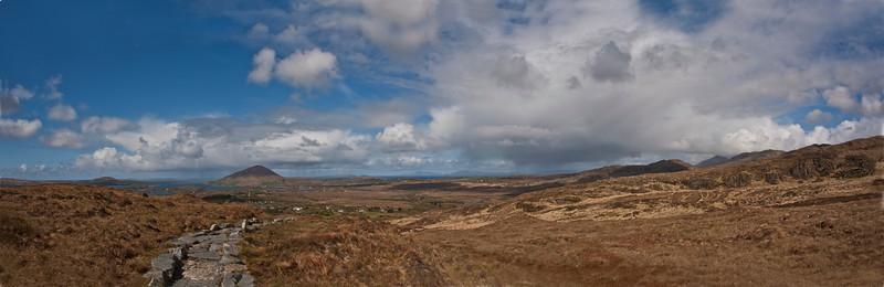 Ireland Panorama