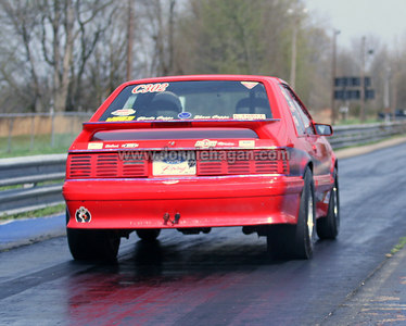 March 24,  Windy Hollow Dragway  T&T