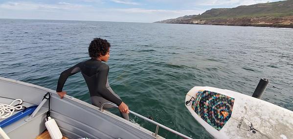 SD Epic Boat Trip - Aug 13 - Aloha Crew
