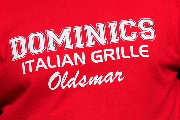 Dominics Italien Grille vs Rino Linnings