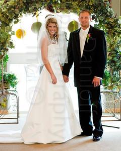 Ashlie Holyoak - Brandon Edwards Wedding