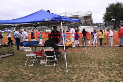 2011 LHVCF Dog Show