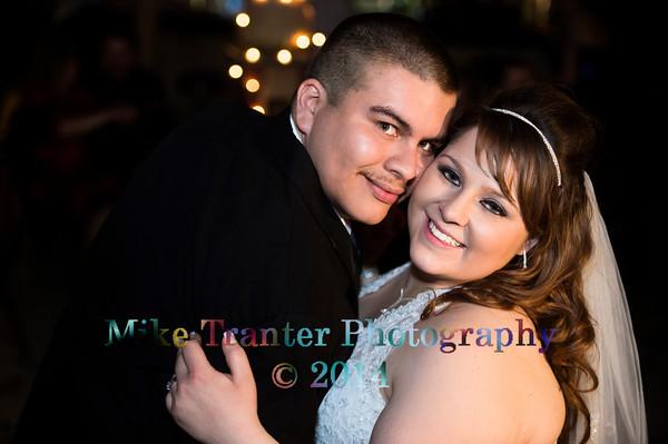 Dion and Kayla's Wedding