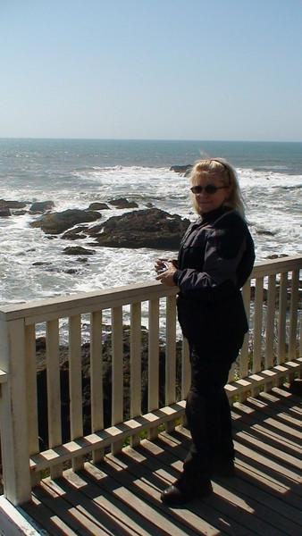 03--08 Monterey Weekend