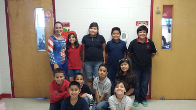 Campestre Remembering Sept. 11th