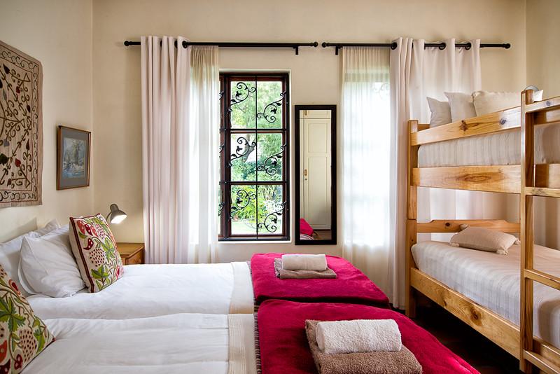 Room Number One Horizontal
