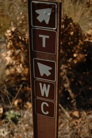 23 February 2011 Trail Dynamics on Munson