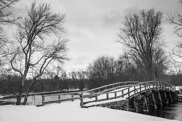 21-Feb Winter Scenes Card Pack