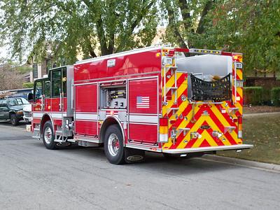 Wheaton General Alarm 10-14-2010