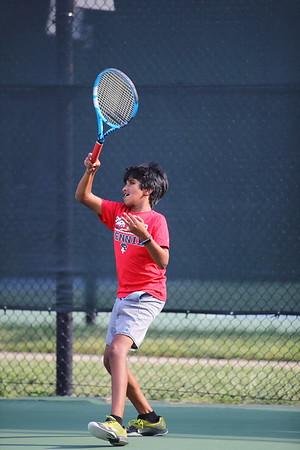 Boys Tennis (09/16/19)