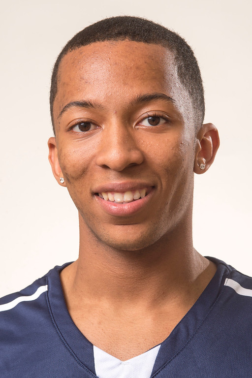 . Chino Hills High basketball player Cameron Curry High School has been named to The Sun\'s All-Valley Boys Basketball First Team. Courtesy photo. Staff photo by Leo Jarzomb)