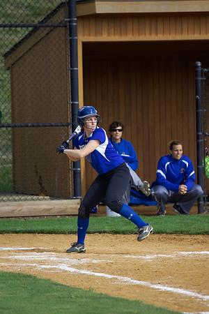 Wellesley Softball