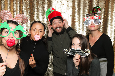 2019-12-14 | Khosla Ventures Holiday Party