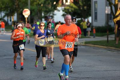 5K Finish and 10K Loop 1 Gallery 3 - 2013 Howell Melon Run