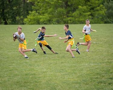 Charlie Alt 6th Grade Flag Football