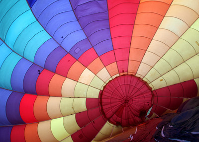 Aloft - Balloon Festival 2014