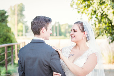 McKayla Wedding Edits