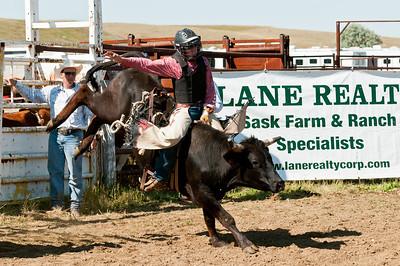 JH Bull Riding
