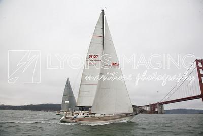 SSS Half Moon Bay, 8/23/08