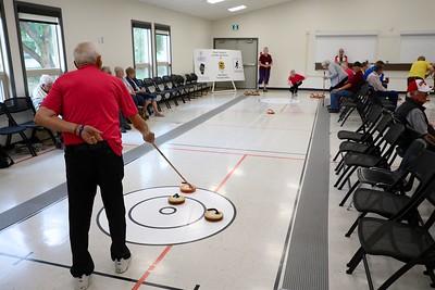 Floor Curling