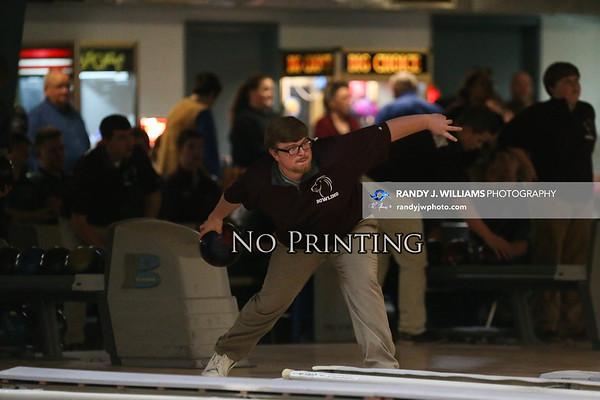 Alcorn County Bowling Match (12/05/18)
