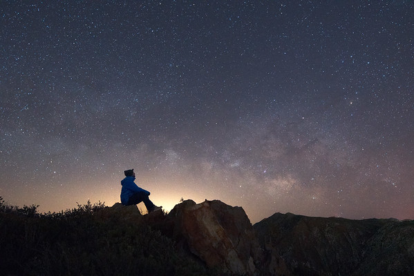 Sigma 14-24 f2.8 First Astrophotography Images