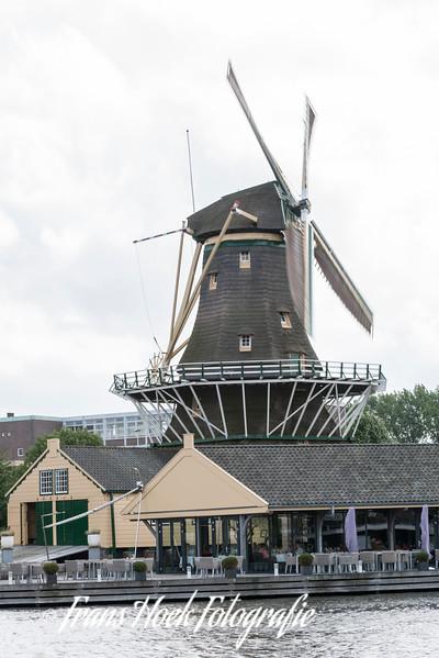 Sawmill D'Heesterboom Leiden