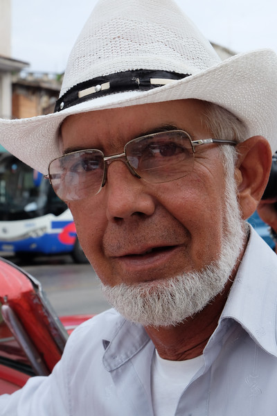 Faces of Cuba