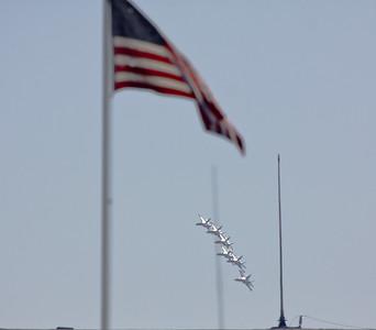 Airshow Houston