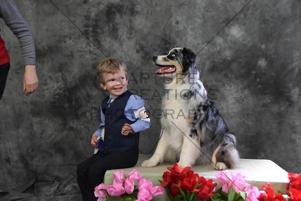 Juniors and Puppies