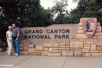 Grand Canyon 1999