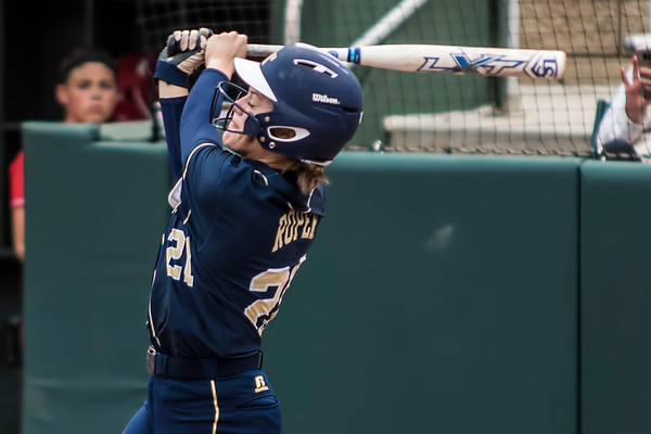 Georgia Tech softball