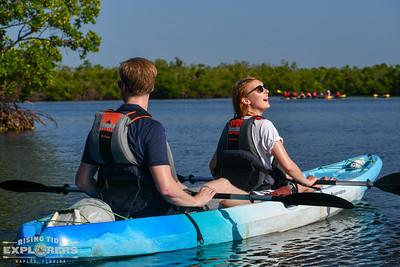 July 15th Kayaking Adventures!