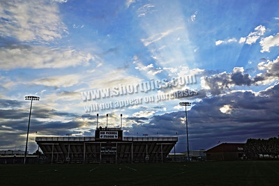 2013 OHS Freshman A vs Plainfield