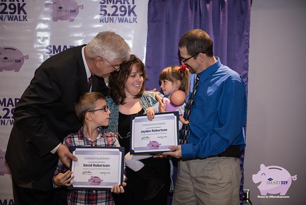 Smart 529 Awards