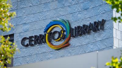 Cerritos Library