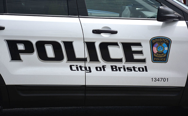 Police car-BR