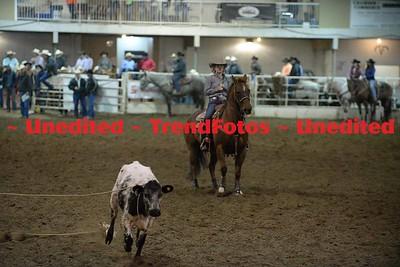 2016 Senior Pro Rodeo