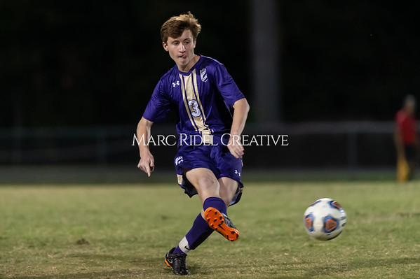 Broughton soccer vs Millbrook. October 7, 2019. D4S_6452