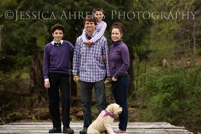 The Schober Family