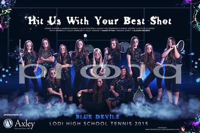 Lodi Tennis