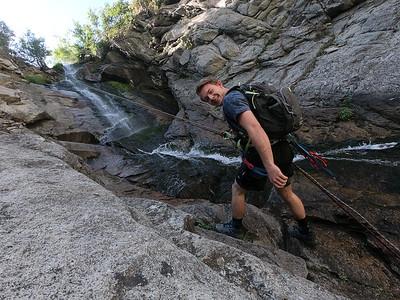 Icicle canyon Au 2020