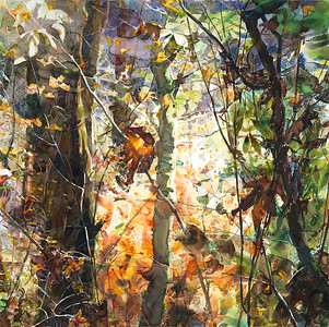 John Singer Sargent Award, TWSA Annual Exhibition