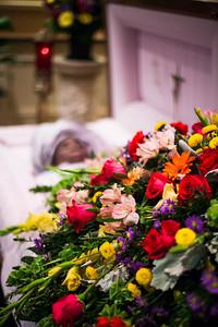 Mama Felicia Sogade Homegoing