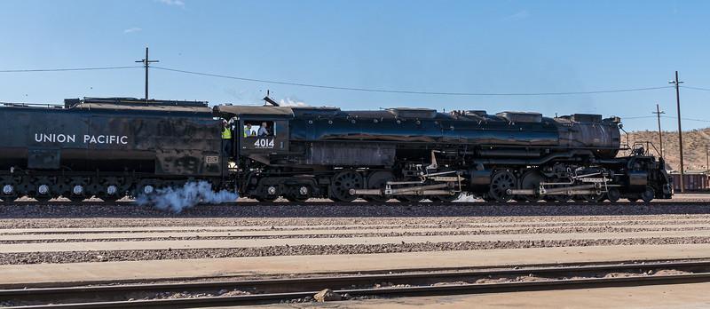 4019 Union Pacific Big Boy